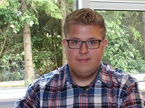 Morten Vesterskov